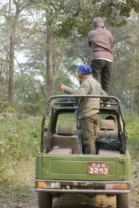 Chitwan Nepal: Wildlife and safaris