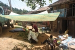Earthquake relief Nepal april 2015