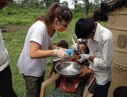 Health projects - Nepal - Chitwan - Social projects by Sapana Lodge