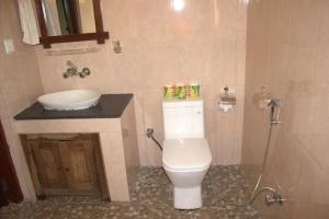 Hotelroom Chitwan Nepal: Sapana Lodge
