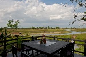 Hotel Chitwan Nepal: Sapana Lodge