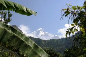 NEPAL - Kalapani do Tatopani