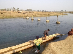 Infrastruture project: Nepal - Chitwan - Social projects by Sapana Lodge
