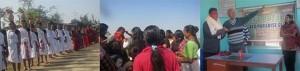 Sustainable hospitality - Social Project Sapana Lodge Nepal