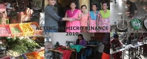 Micro Finance project - Nepal - Chitwan - Social projects by Sapana Lodge