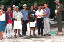 Musical Nepal - Chitwan - Social projects by Sapana Lodge
