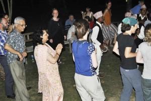 sapana bhajan Chitwan Nepal
