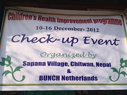 Nepal - Chitwan - Social projects by Sapana Lodge