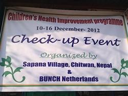 Nepal - Chitwan - Social projects by Sapana Lodge