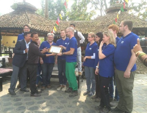 Mission Smile – Free Dental Camp at Sapana Lodge