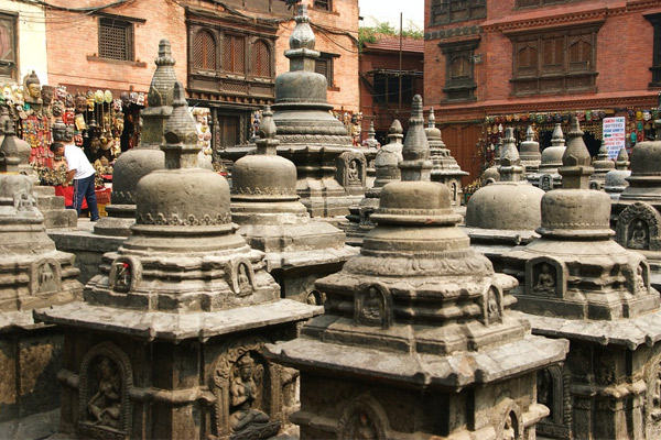 Kathmandu Nepal - Tours & Excursions by Sapana Lodge Chitwan Nepal