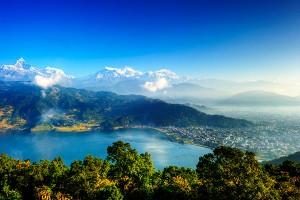 Pokhara Nepal - Tours & Excursions by Sapana Lodge Chitwan Nepal