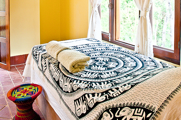 Hotelroom Chitwan Nepal at Sapana Lodge - more than just a hotel