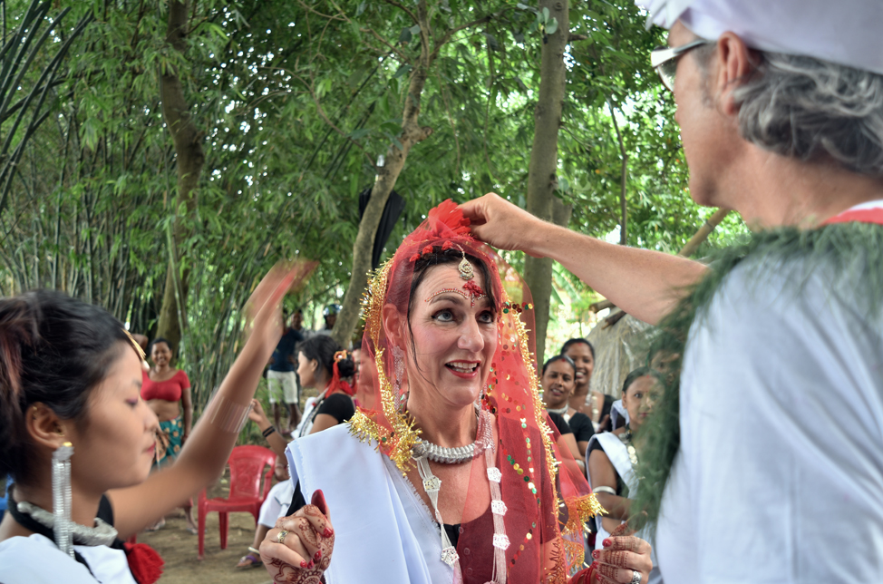 Wedding Nepal - Tours & Excursions by Sapana Lodge Chitwan Nepal