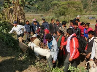Nepal Tours & Excursions by Sapana Lodge Chitwan Nepal