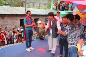Wedding Nepal - Tours & Excursions by Sapana Lodge Chitwan Nepal