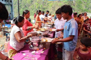 Social Projects Nepal - by Sapana Lodge Chitwan - Schooling - Waste - Womens projects