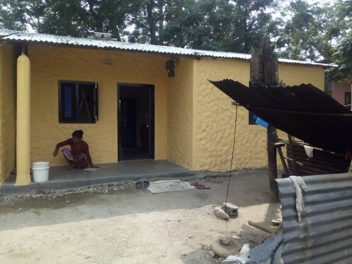accommodation,