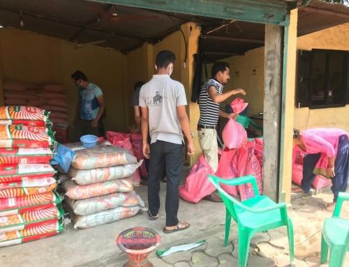 SVSI- Sapana Village Social Impact had supported Ichchhakamana Rular Municipality
